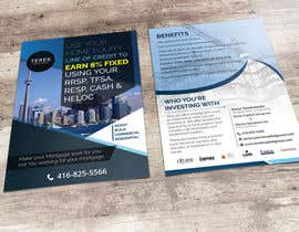 nº 51 pour Design a Flyer par wephicsdesign