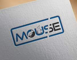 nº 49 pour Logo with mouse par Rifatkhan101