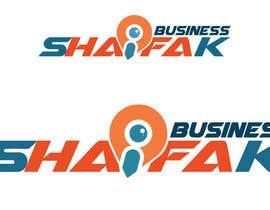 nº 4 pour Make AI version from logo Image par infosouhayl