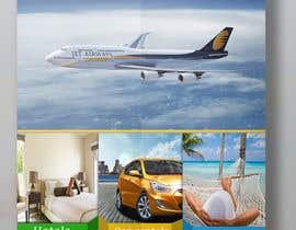 nº 2 pour Travel Agency Ad-1 par Hendosman