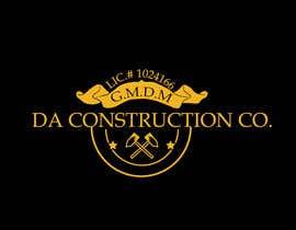 nº 2 pour Construction Company Needs a Logo par DannicStudio