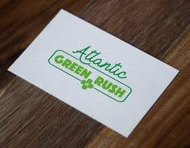 nº 39 pour Design a Logo for Atlantic Green Rush par linedsl