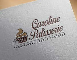nº 105 pour Design a Logo for a French pastry business par rokonranne
