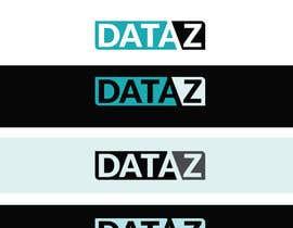 nº 157 pour Design a Logo for DataZ par creativefolders