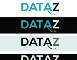 nº 158 pour Design a Logo for DataZ par creativefolders