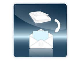 nnmlss tarafından Icon Design for a Document Scanner Phone App için no 110