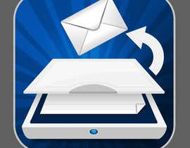 #60 pentru Icon Design for a Document Scanner Phone App de către badhon86