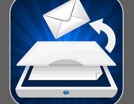 #59 for Icon Design for a Document Scanner Phone App af badhon86