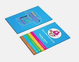 nº 46 pour Design some Business Cards par Asifbd0110