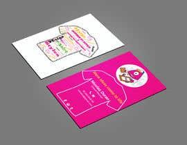 nº 48 pour Design some Business Cards par Asifbd0110