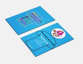 nº 49 pour Design some Business Cards par Asifbd0110