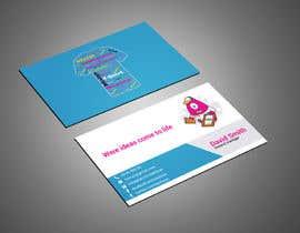 nº 51 pour Design some Business Cards par Asifbd0110