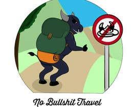 nº 2 pour Design No Bullshit Travel a Logo par cjmcgarry
