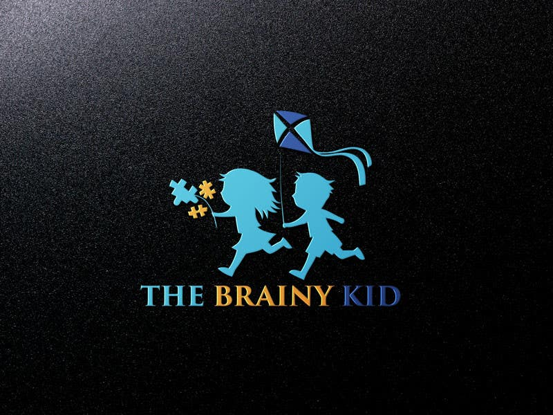 Proposition n°71 du concours Need a Catchy Kidzy Logo