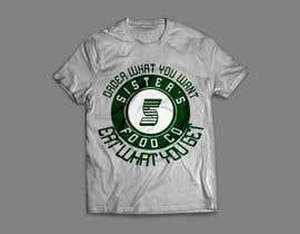 nº 15 pour Design a T-Shirt par erginnisharma