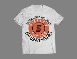 nº 26 pour Design a T-Shirt par erginnisharma