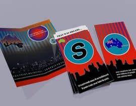 nº 4 pour Design a Brochure par Livanna