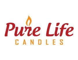 nº 46 pour Design a Logo for a Candle Company par shreedangadhvi