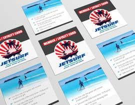 nº 5 pour Design a flyer/ business card/b2 poster par wephicsdesign