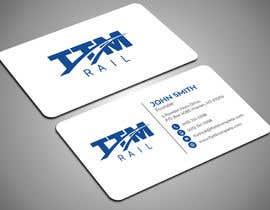 nº 128 pour Design some Business Cards par sahasrabon