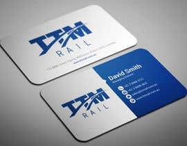 nº 15 pour Design some Business Cards par smartghart
