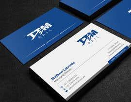 nº 36 pour Design some Business Cards par mamun313