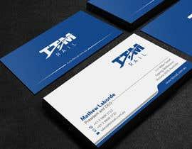 nº 43 pour Design some Business Cards par mamun313