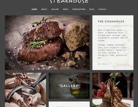 #1 for Criar um Site em conceito Vintage e Lettering - Web Site Vintage concept by diogoguerreiro