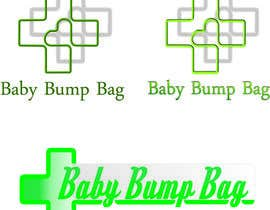nº 6 pour Baby Bump Bag par maiconbraz