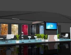 nº 4 pour Exhibition Stand Design par ezzio