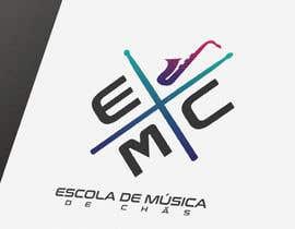 nº 23 pour Modernização de logotipo - Escola de Musica par joeblackis17