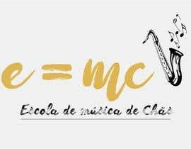#6 para Modernização de logotipo - Escola de Musica por angraterezan