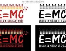 #4 para Modernização de logotipo - Escola de Musica por Suzane6