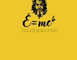 #35 para Modernização de logotipo - Escola de Musica por bodecomelata