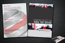 Graphic Design Entri Peraduan #13 for Flyer Design for adaptaspace