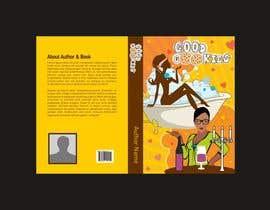 nº 2 pour Book Cover par poojawcmc