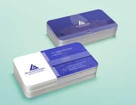 nº 64 pour Office Stationery Design par monira405