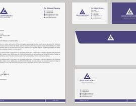 nº 19 pour Office Stationery Design par mamun313