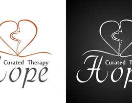 nº 125 pour Logo for a Therapist par alexeyzp