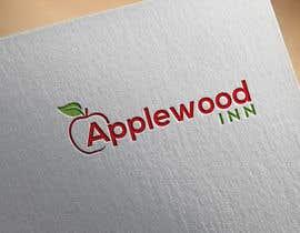 "nº 54 pour Design A Logo ""Applewood Inn"" par reazapple"