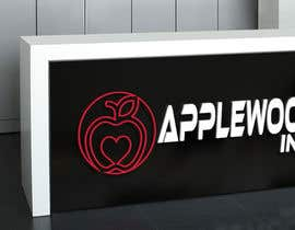 "nº 43 pour Design A Logo ""Applewood Inn"" par jewelbd89"