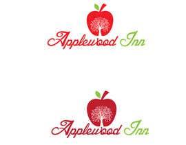 "nº 46 pour Design A Logo ""Applewood Inn"" par noyonhossain017"