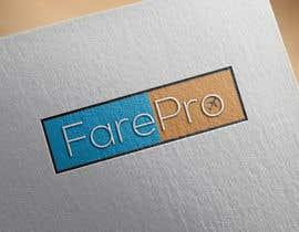 nº 410 pour Design a Logo for FarePro par Architectanhaque