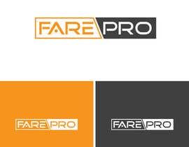 nº 390 pour Design a Logo for FarePro par I5design