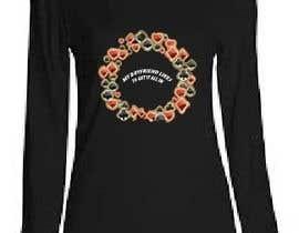 nº 21 pour Poker T-Shirt   -   All-in par zferdows72
