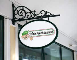 #20 for Store-Front Sign Design by Wissam007