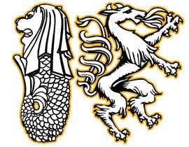 nº 5 pour Design a Tattoo par daxmar1
