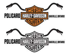 nº 127 pour Design a logo for a new Harley-Davidson dealer par Pibbles