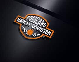 nº 80 pour Design a logo for a new Harley-Davidson dealer par sagorak47