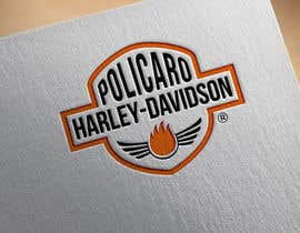 nº 81 pour Design a logo for a new Harley-Davidson dealer par sagorak47